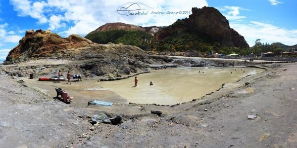 I fanghi di Vulcano